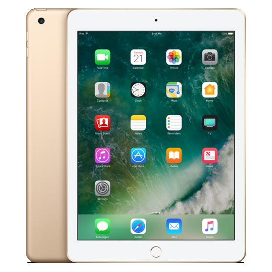 iPad 9.7 (2017-2018) tillbehör finner du här  5780b1d61b006