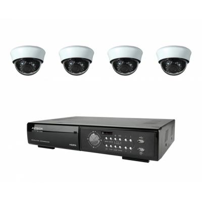 Övervakningspaket