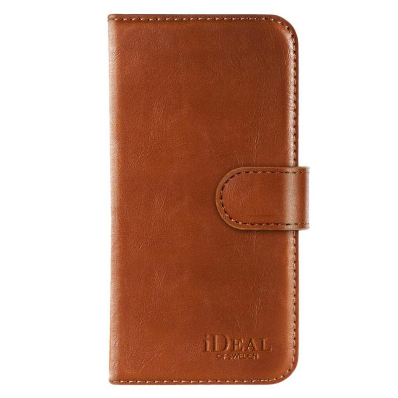 iDeal Magnet Wallet+ plånboksfodral brun 39ed0a9c74276