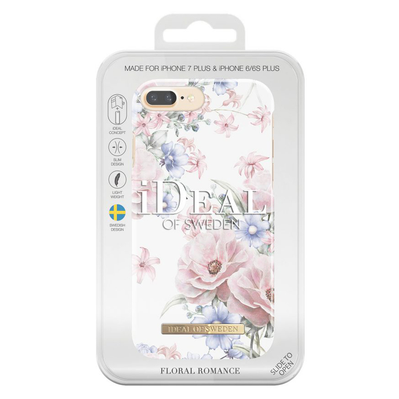 iDeal Fashion Case skal iPhone 8 7 6 Plus bf5c6ee876b90