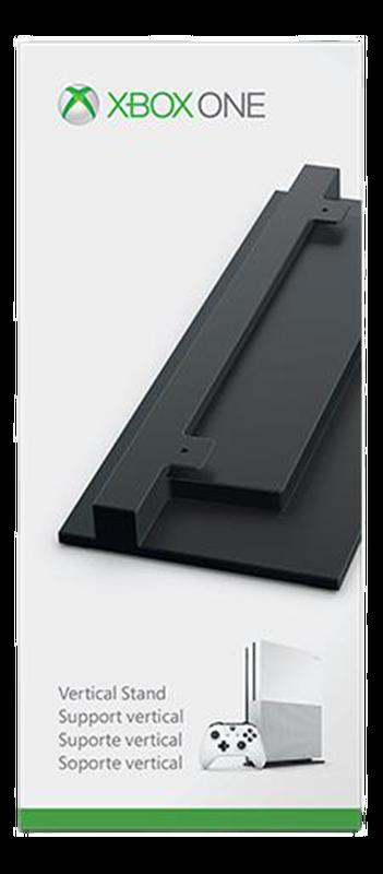 Microsoft Xbox One S vertikalt ställ