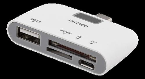 Kensington USB-C multi-hubb Kensington SD1600P