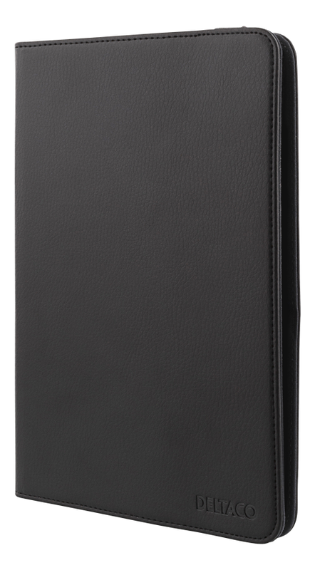 Deltaco Universal tablet fodral, 7/8