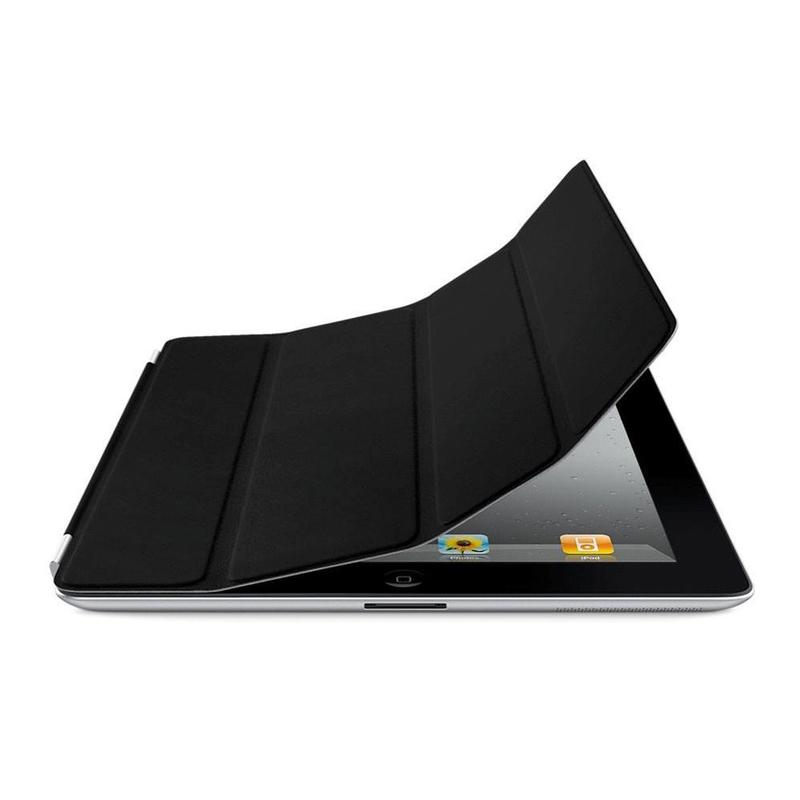 Smart cover/ställ svart, iPad Air 3, Pro 10.5