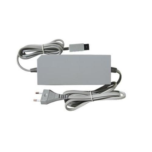 AC-adapter till Nintendo Wii