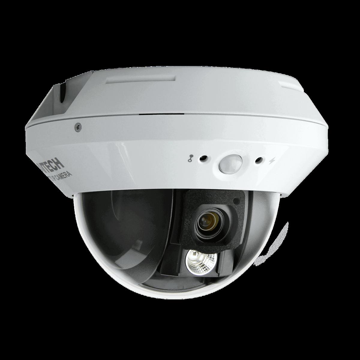 AVTECH AVM521 - Full HD inomhuskamera, mikrofon och WDR