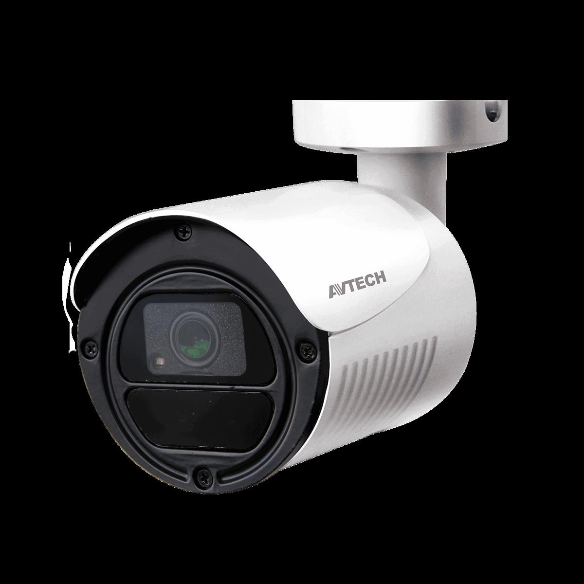 AVTECH DGM1105 - liten och enkel IP-kamera