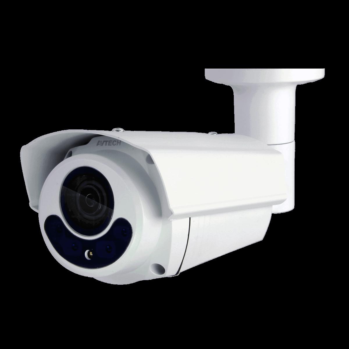 AVTECH DGM5606 - 5 MPX och WDR - bulletkamera