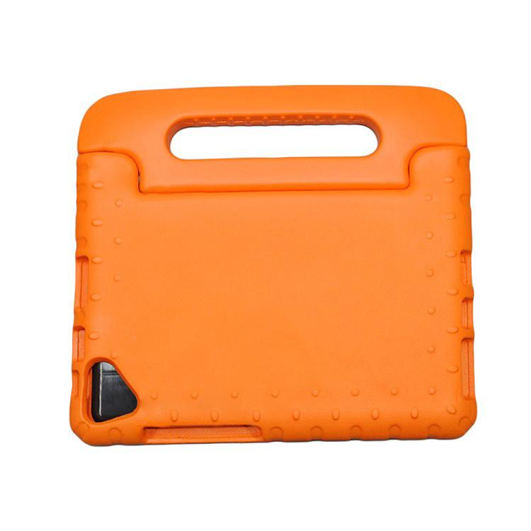 Barnfodral Galaxy Tab A 8.0 (2019), orange