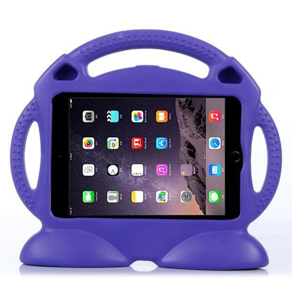 Barnfodral till iPad Mini/2/3, lila