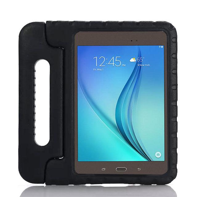 Barnfodral med ställ svart, Samsung Galaxy Tab A 8.0
