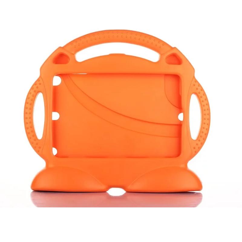 Barnfodral till iPad Mini/2/3, orange