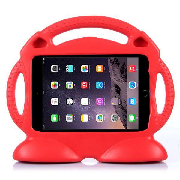 Barnfodral till iPad Mini/2/3, röd