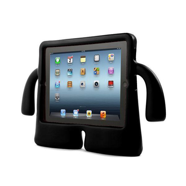 Barnfodral till iPad Mini/2/3, svart