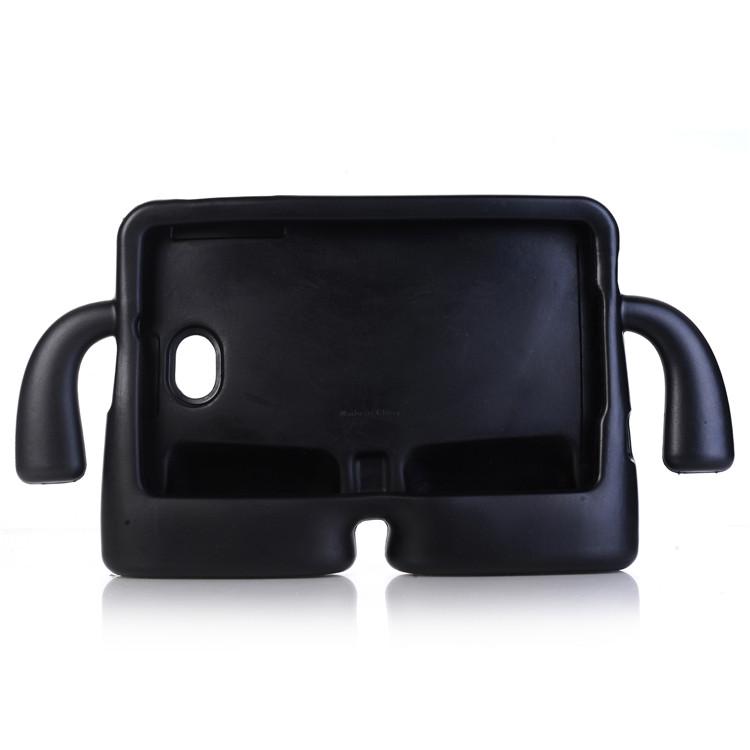 Barnfodral till Samsung Tab A 10.1 (2016), svart