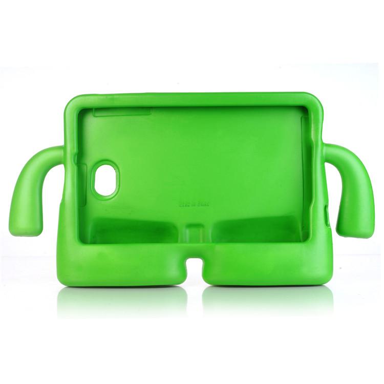Barnfodral till Samsung Tab A 10.5, grön