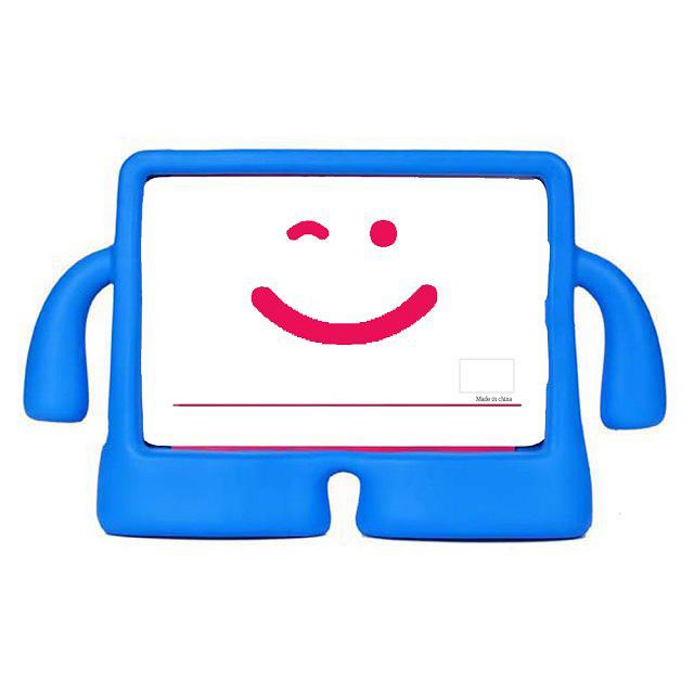 Barnfodral med ställ till iPad 10.2 (2019-2020), blå