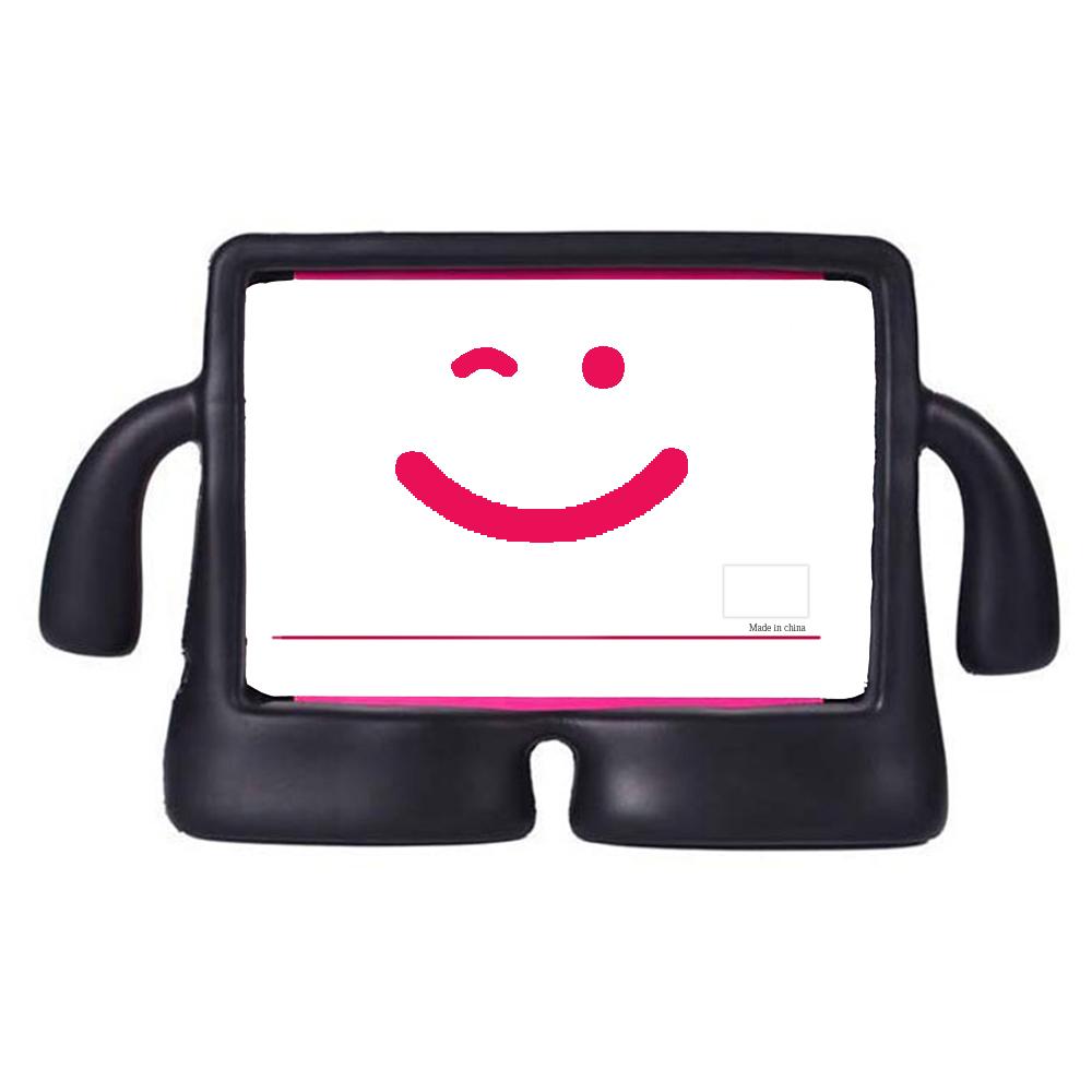 Barnfodral med ställ till iPad 10.2 (2019-2020), svart