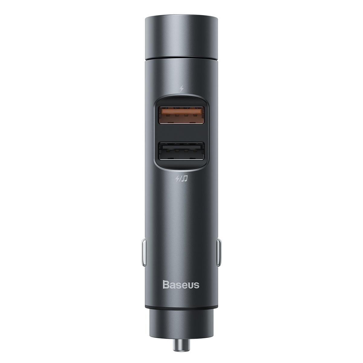 Baseus CCNLZ-C0G Energy Column FM-sändare, USB, 18W