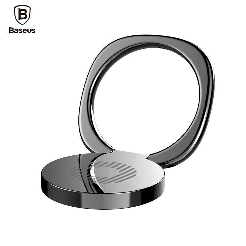 Baseus Privity mobilhållare, svart