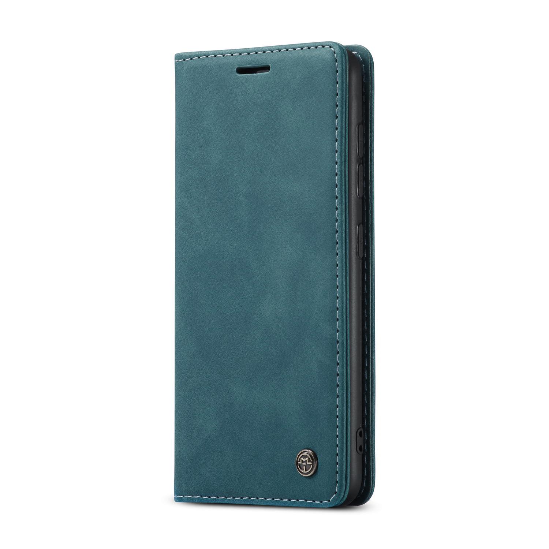 CaseMe plånboksfodral, Samsung Galaxy S20 Ultra, blå