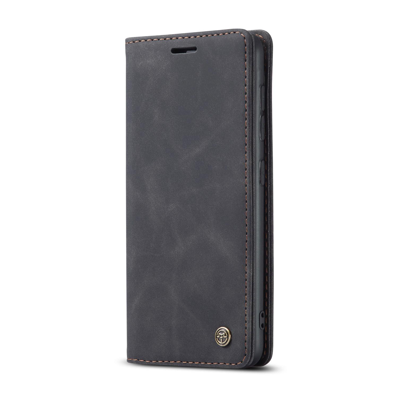 CaseMe plånboksfodral, Samsung Galaxy S20 Ultra, svart