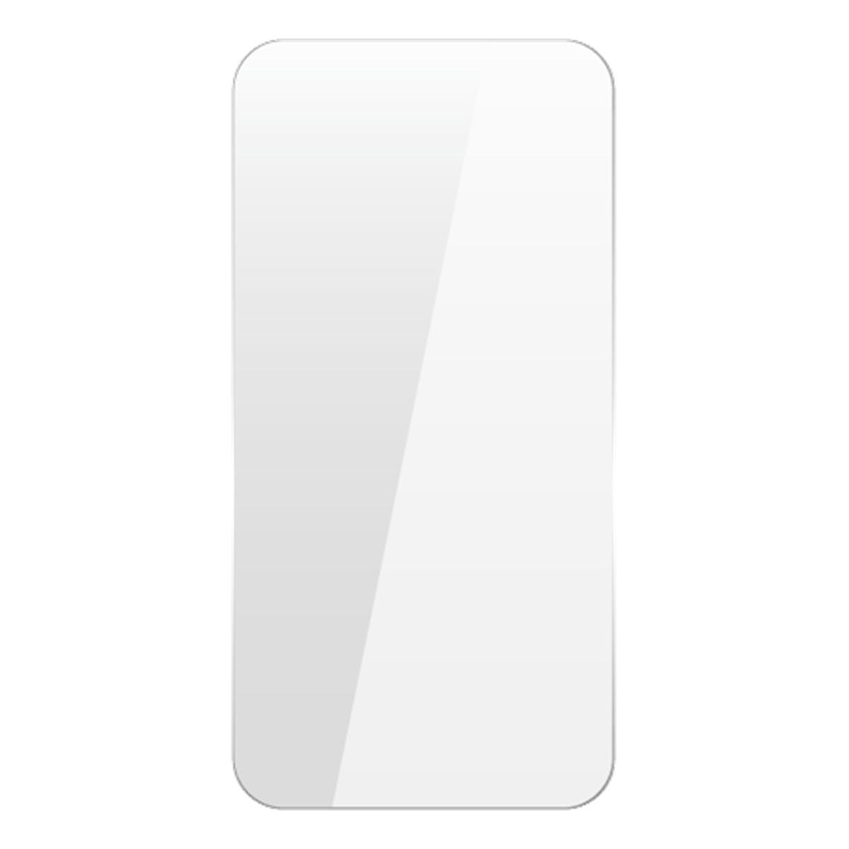 DELTACO screen protector, Xiaomi Redmi 8/8A, 2.5D full coverage glass