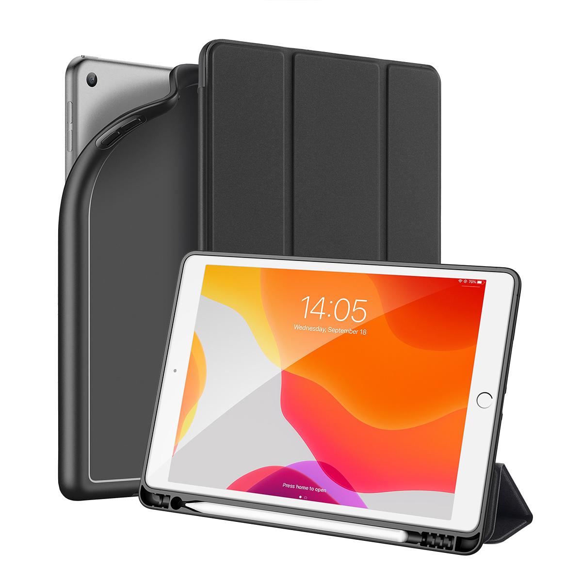 Dux Ducis Osom series, iPad 10.2