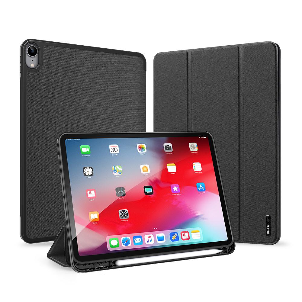 DUX DUCIS Domo Series fodral till iPad Air 10.9