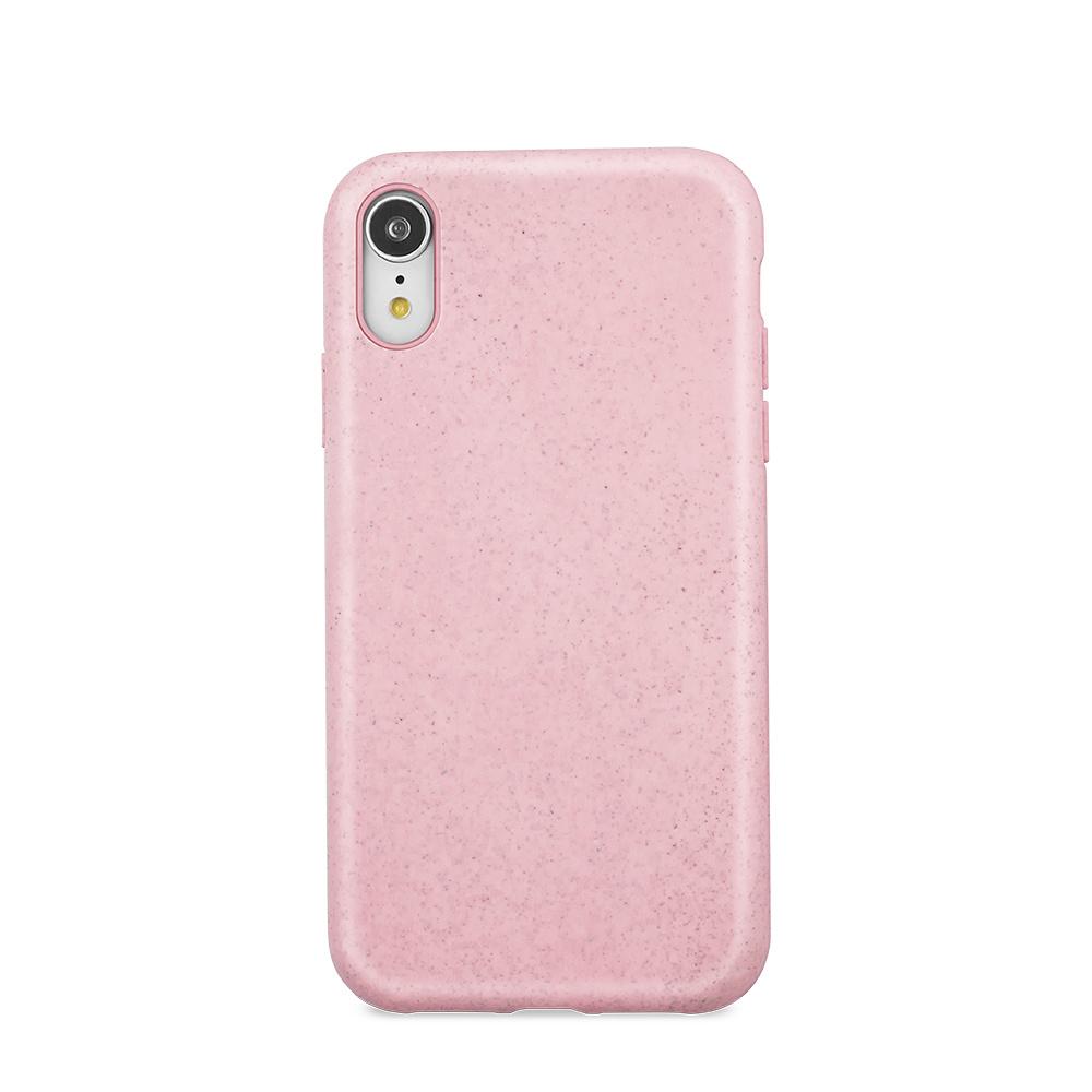 Forever Bioio Miljövänligt skal till iPhone XS Max, rosa
