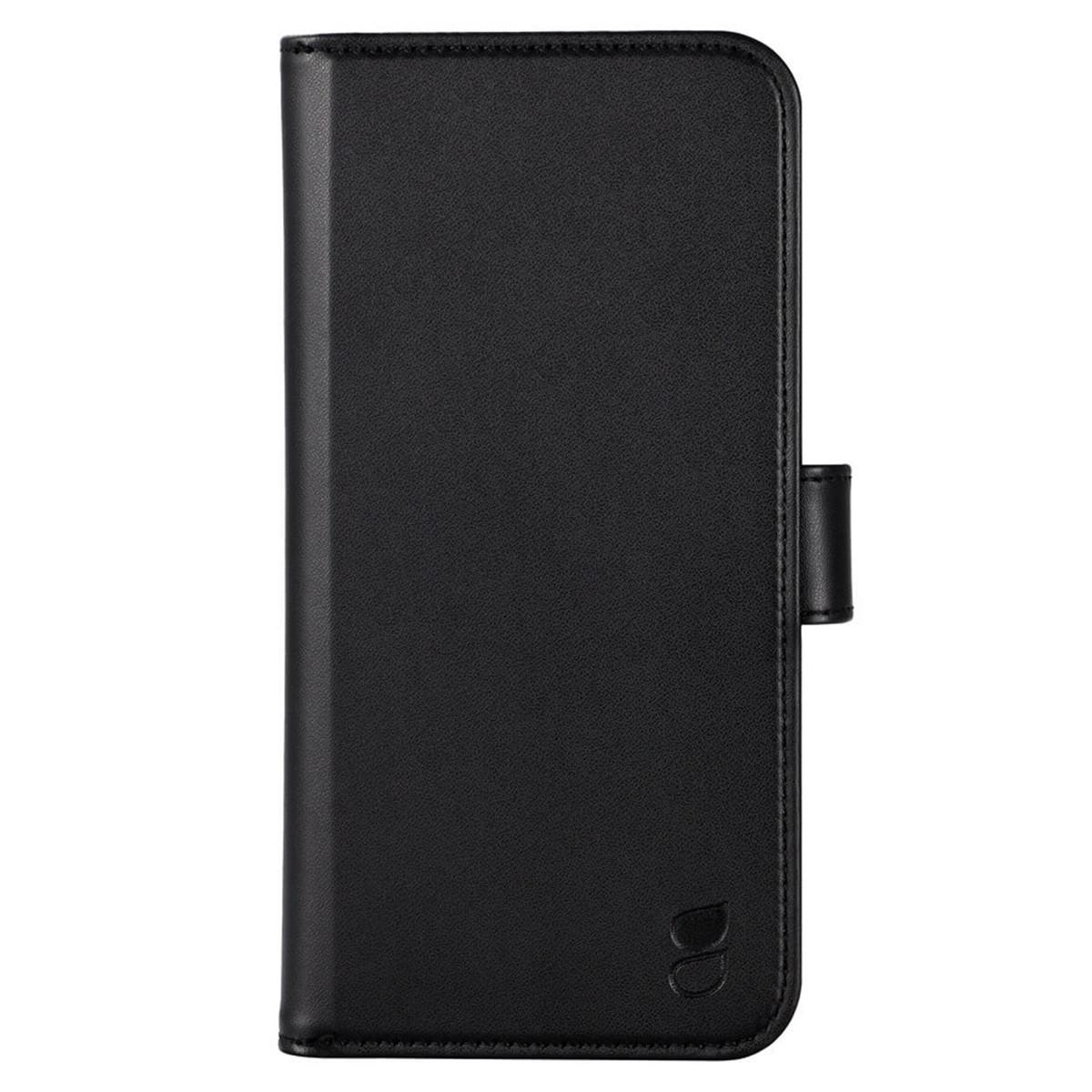 GEAR 2-i-1 Fodral med magnetskal, iPhone 12 Pro Max, svart
