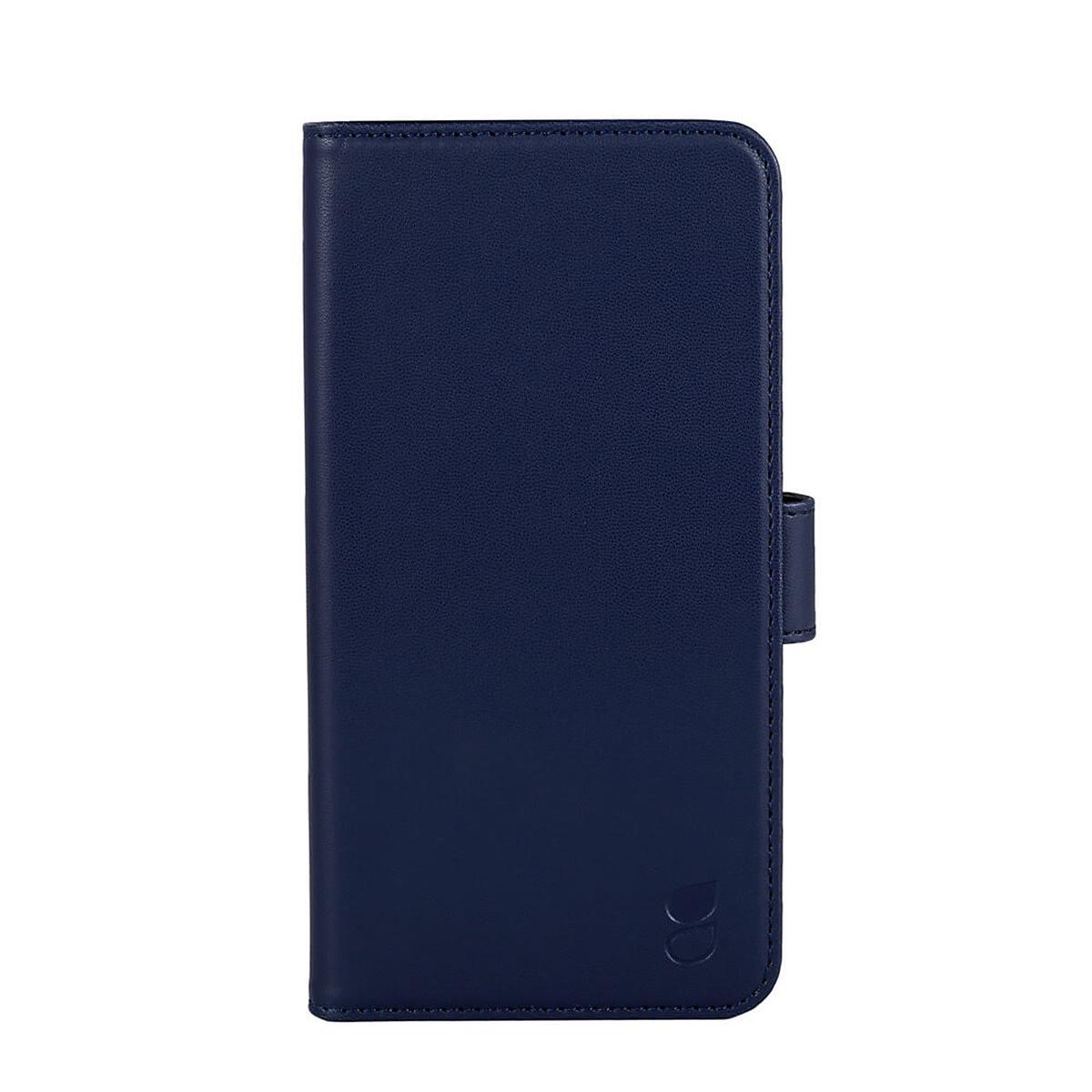 Gear plånboksväska, Limited Edition, iPhone 11 Pro Max, blå