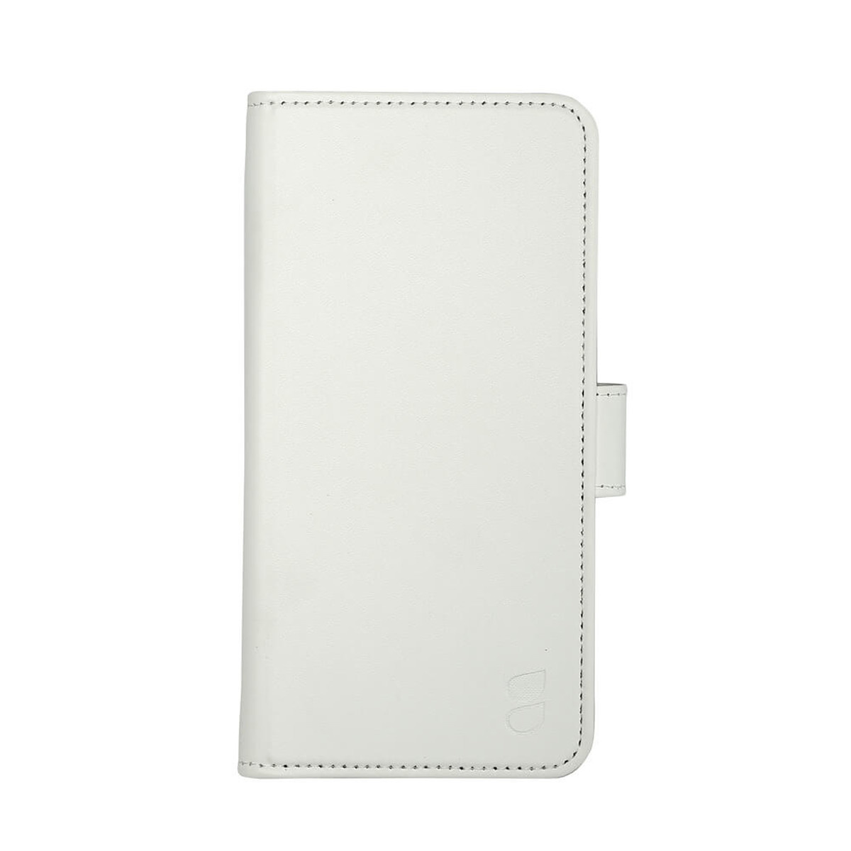 Gear plånboksväska, iPhone 11 Pro Max, vit