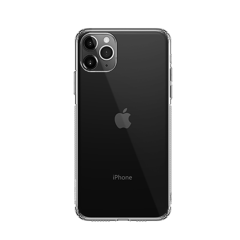 Joyroom TPU-skal, iPhone 11 Pro Max, transparent