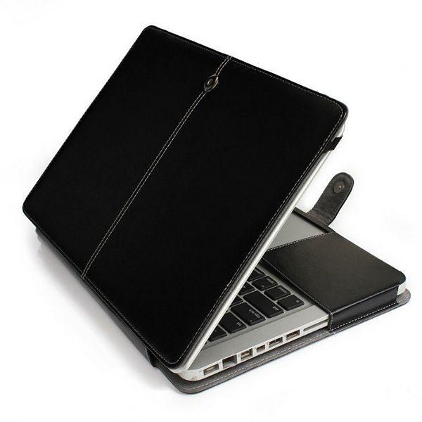 Fodral för MacBook Pro 13.3 (A1278), svart
