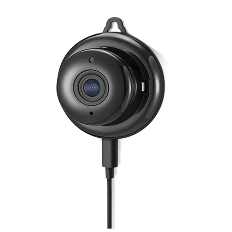 Multifunktionell Trådlös IP-kamera med molnlagring, WiFi, 5W