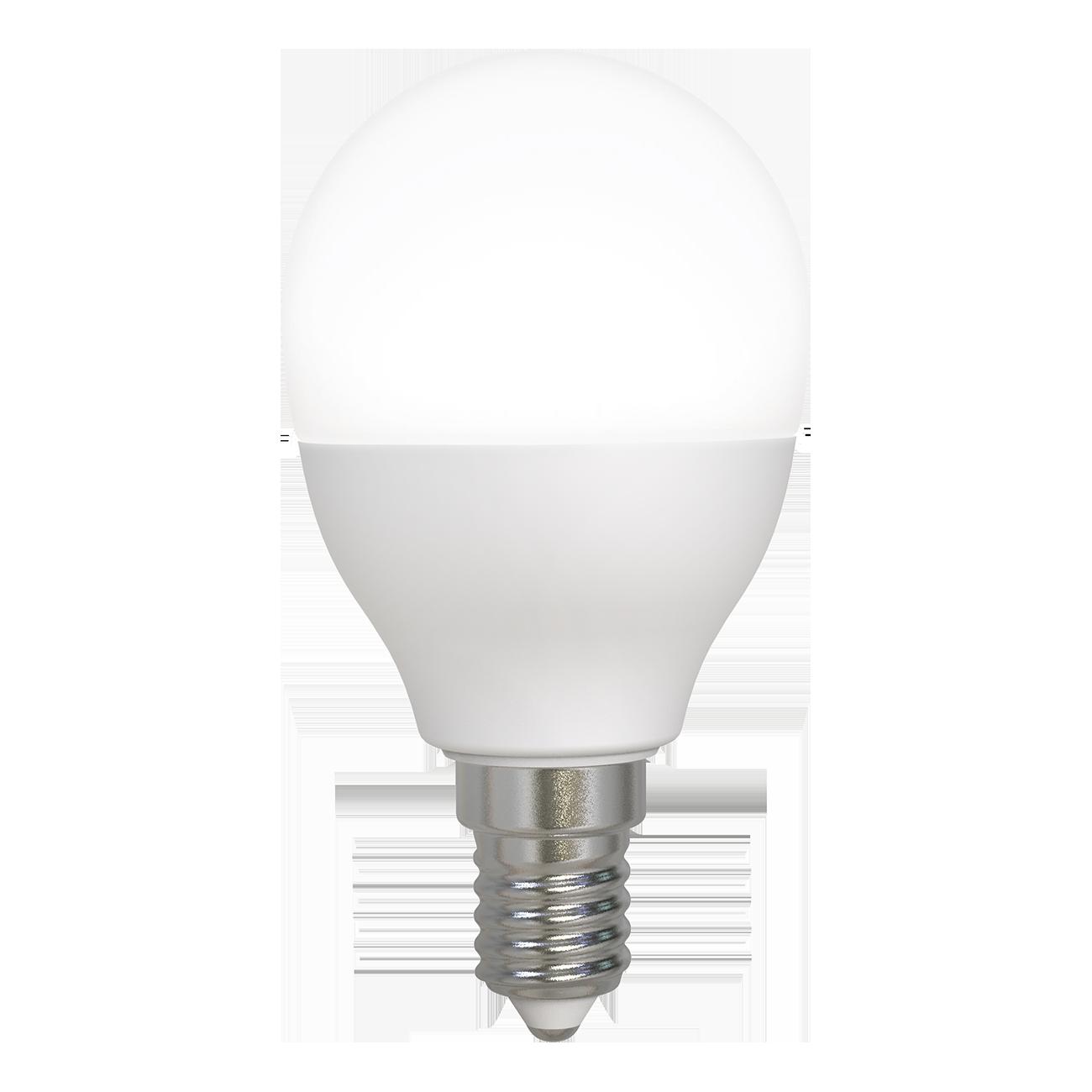 Deltaco Smart Home LED-lampa, E14, 5W
