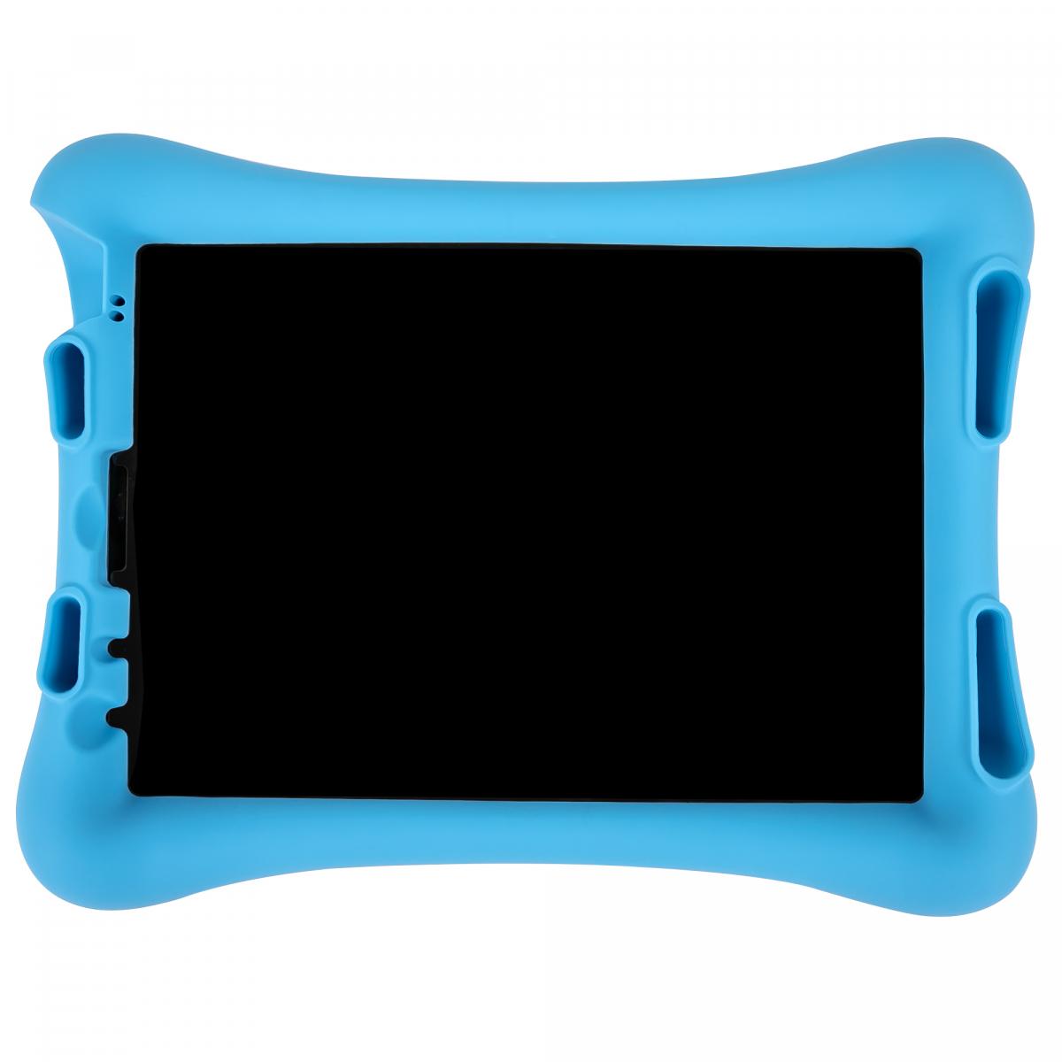 Barnfodral i silikon, iPad Air10.9/iPad Pro 11(2018-2020), blå