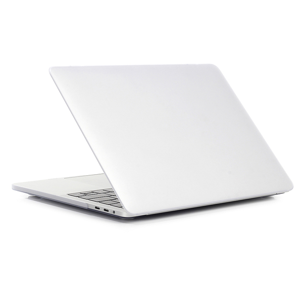 Skal till MacBook Pro 13 (2016-2017) A1706/A1708, silver