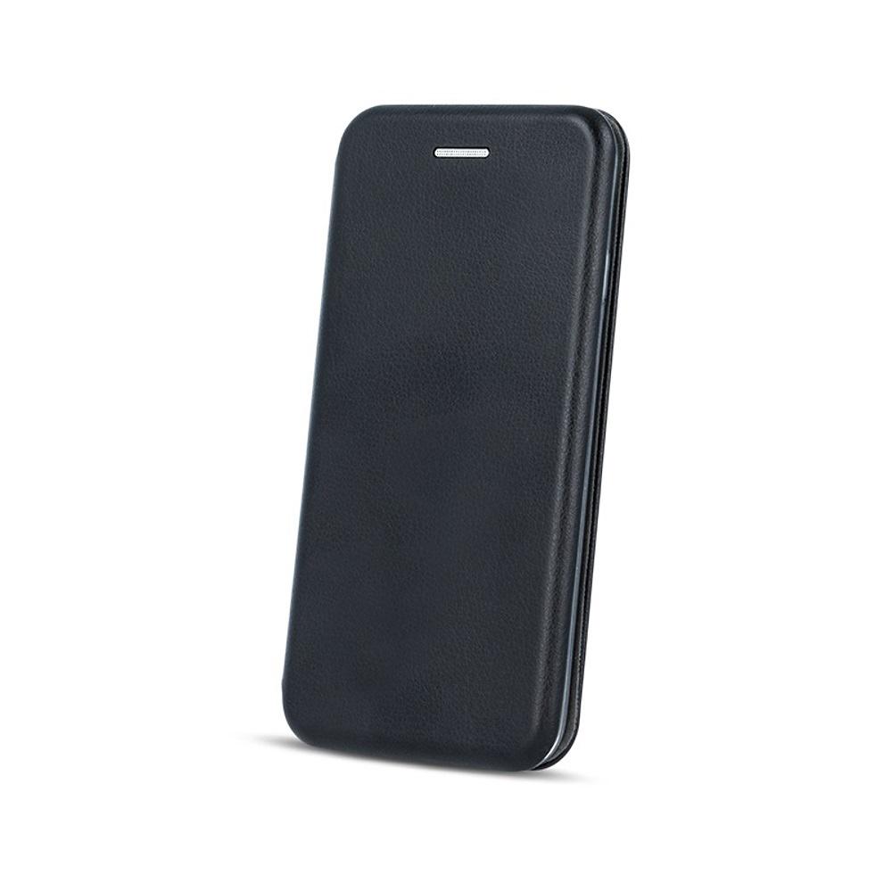 Smart Diva fodral för Samsung Galaxy Note 10 Lite/A81, svart