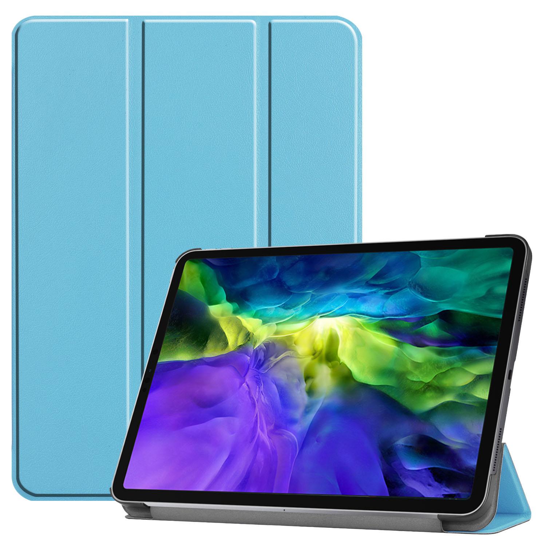 Smart cover/ställ, iPad Pro 11 (2020), blå
