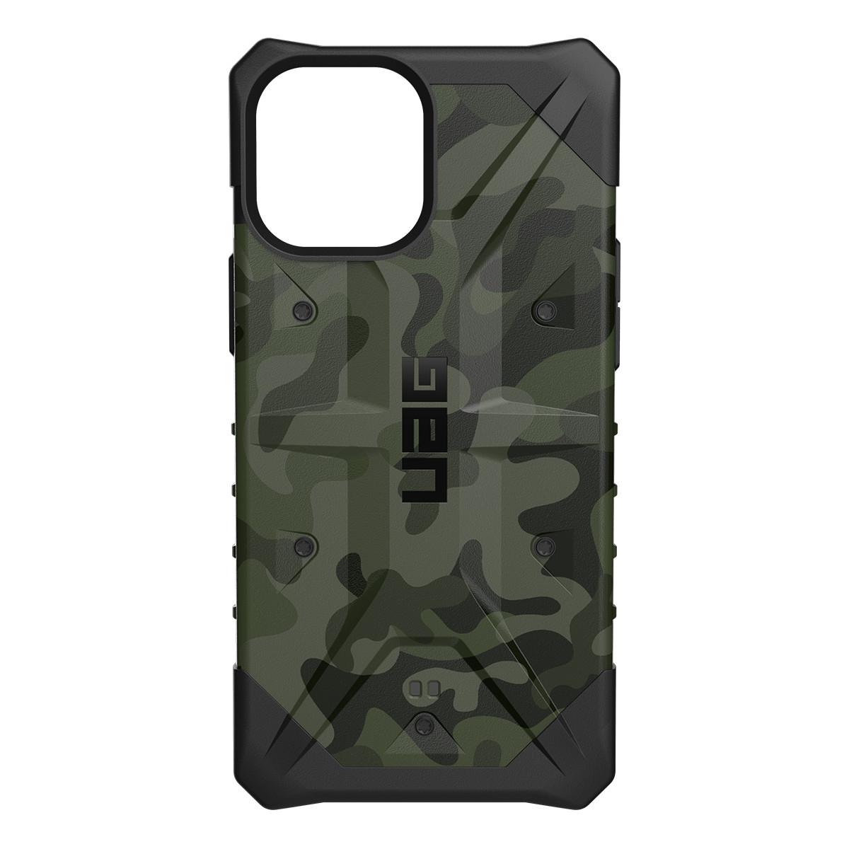 UAG Pathfinder skal, iPhone 12 Pro Max, Forest Camo