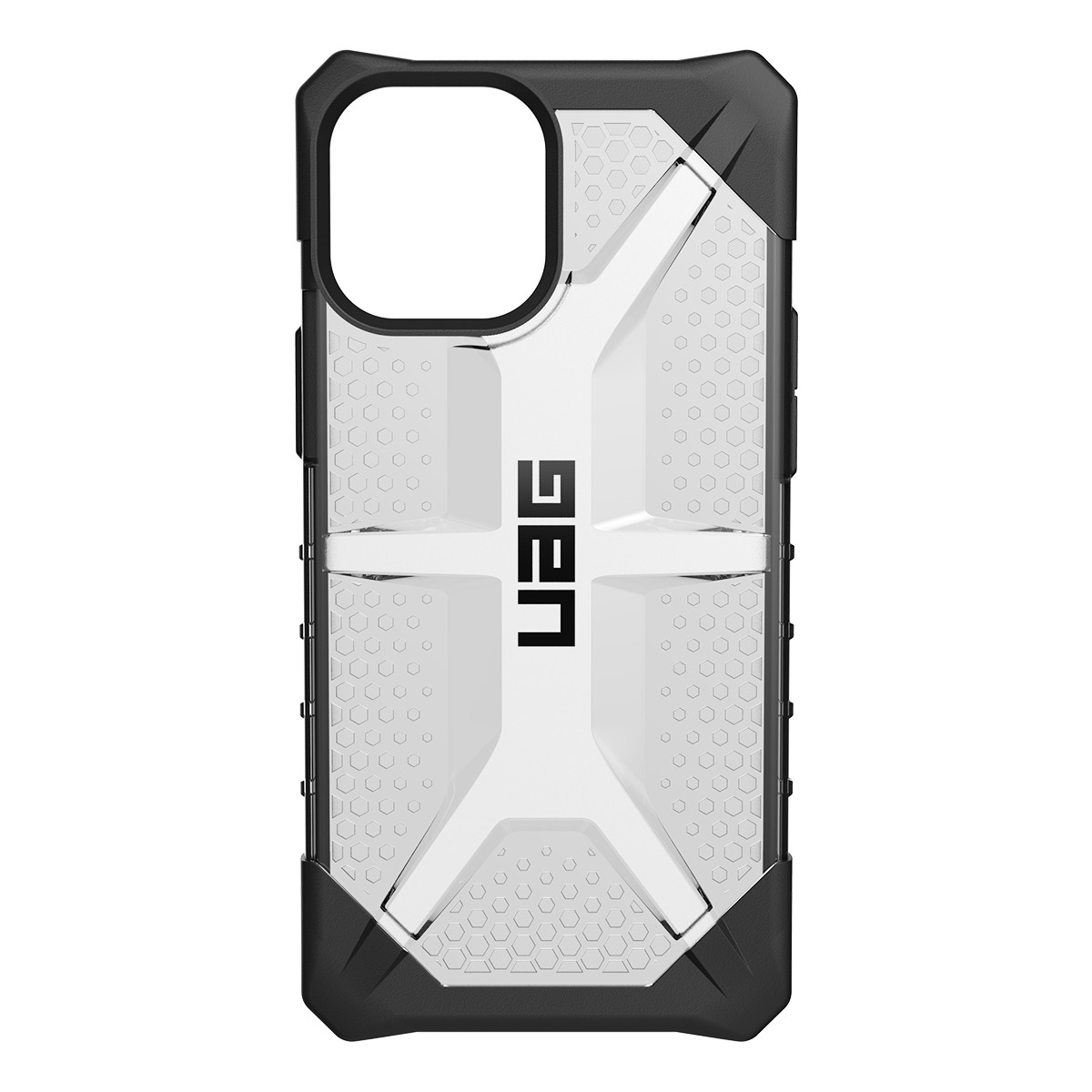 UAG Plasma-skal, iPhone 12 Pro Max, grå