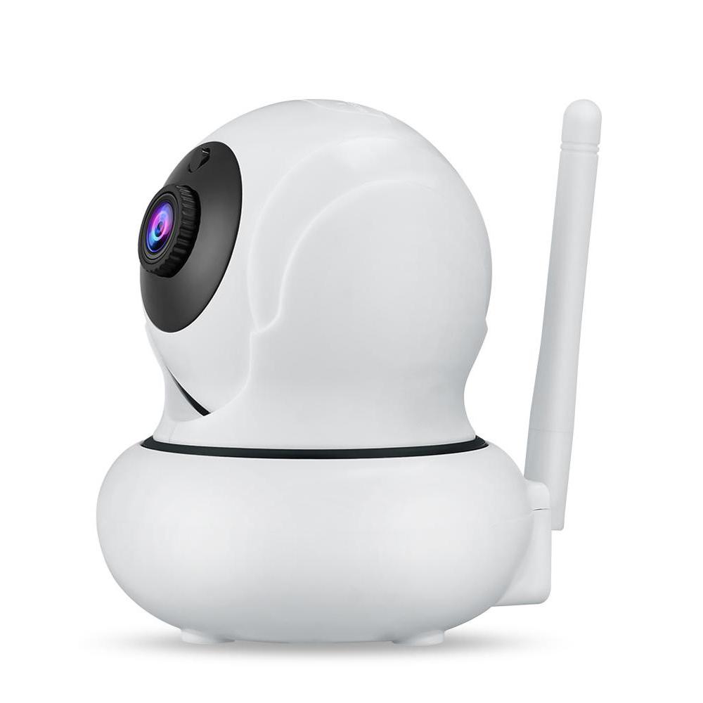 Wanscam K21 IP-kamera med ansiktsigenkänning, 5V/1A