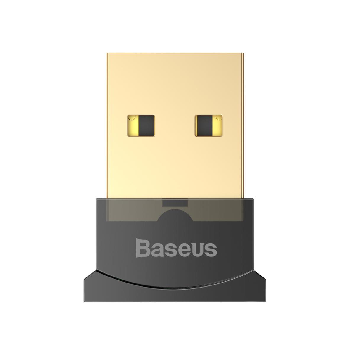 Baseus CCALL-BT01 USB Bluetooth-adapter för laptops, svart
