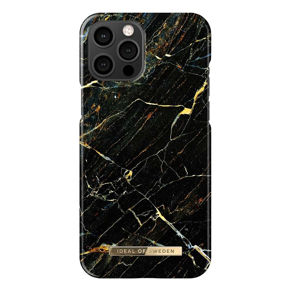 iDeal Fashion Case skal, iPhone 12 Pro Max, Port Laurent Marble