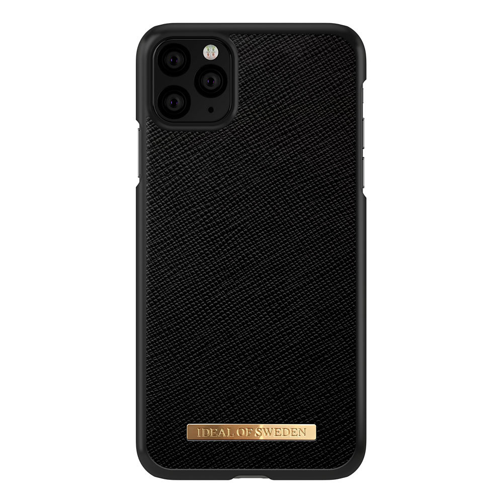 iDeal case, iPhone 11 Pro Max/XS max, svart