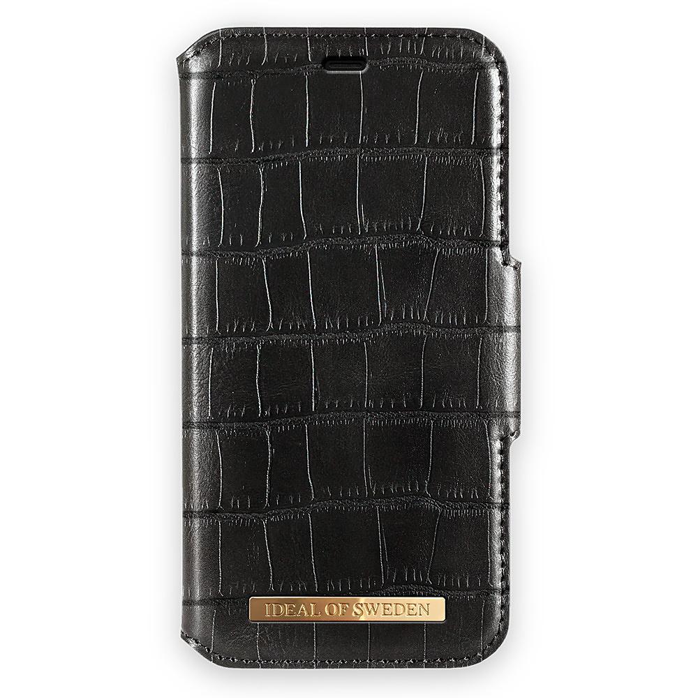 iDeal Fashion Case Wallet iPhone 11 Pro/X/XS, Capri svart