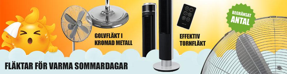 Fläktar Nordic Home Culture 2