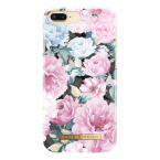 iDeal Fashion Case magnetskal iPhone 8/7/6, Peony Garden